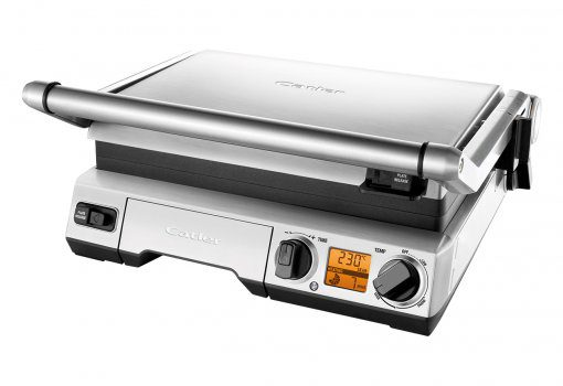 najlepší kontaktný elektrický gril - Catler GR 8030