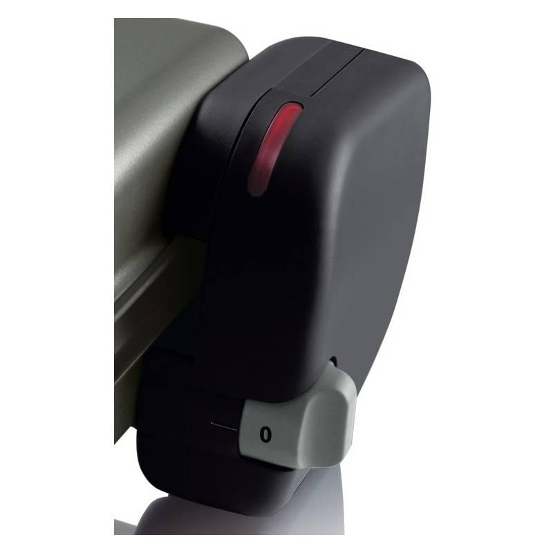 Otáčanie termostatom sprevádza zvláštny zvuk, funkčnosť mu však nezaprie