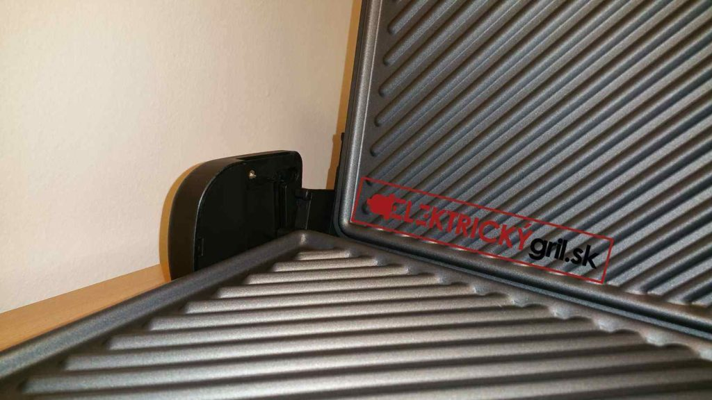 zamerané na elektrický gril Philips HD 4467/90