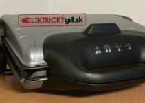 elektrický gril Philips HD4467/90