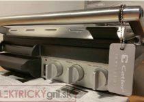 Elektrický gril Catler GR8012