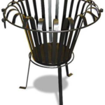 Ohnisko výrobcu dema-romantické riešenie otvoreného ohňa