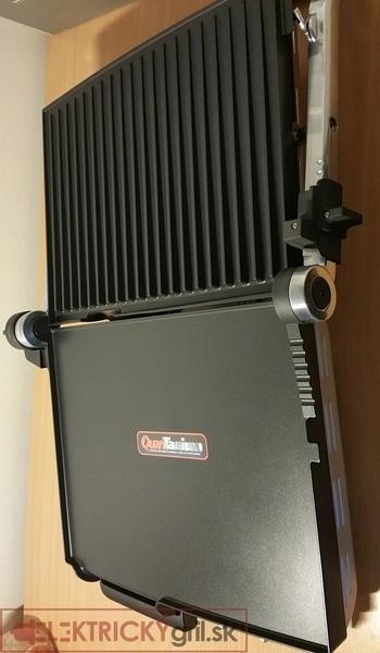 Catler GR8012-poloha barbecue/otvorený gril