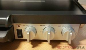 Otočné ovládače-jednoduché a funkčné