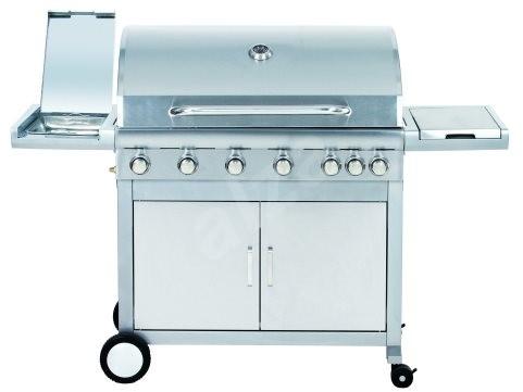 gril Mexico BBQ Premium line