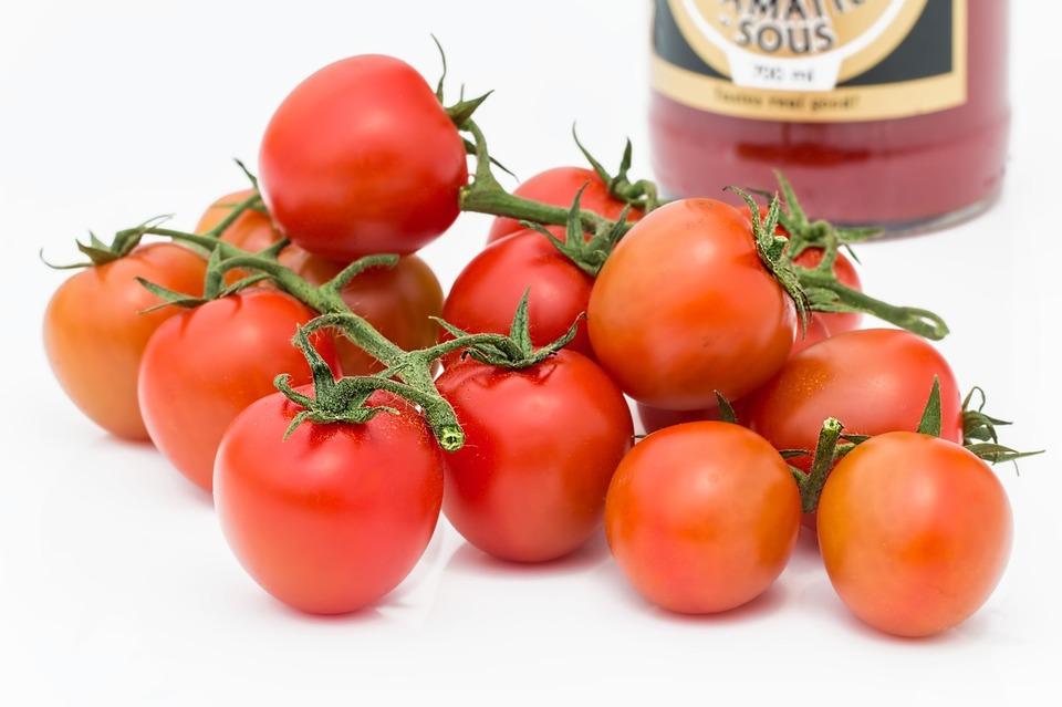 paradajková omáčka ku krkovičke