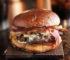 Hovädzí hamburger na taliansky spôsob