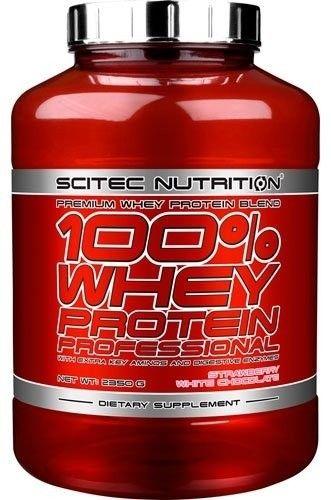 Najlepší protein